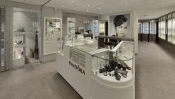 Juwelier Reiser | Schwetzingen (DE): Einrichtung Schmuck