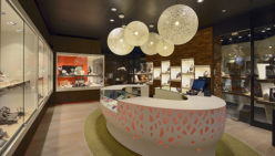Retail design Juwelier Windeshausen – Bertrange (LU)
