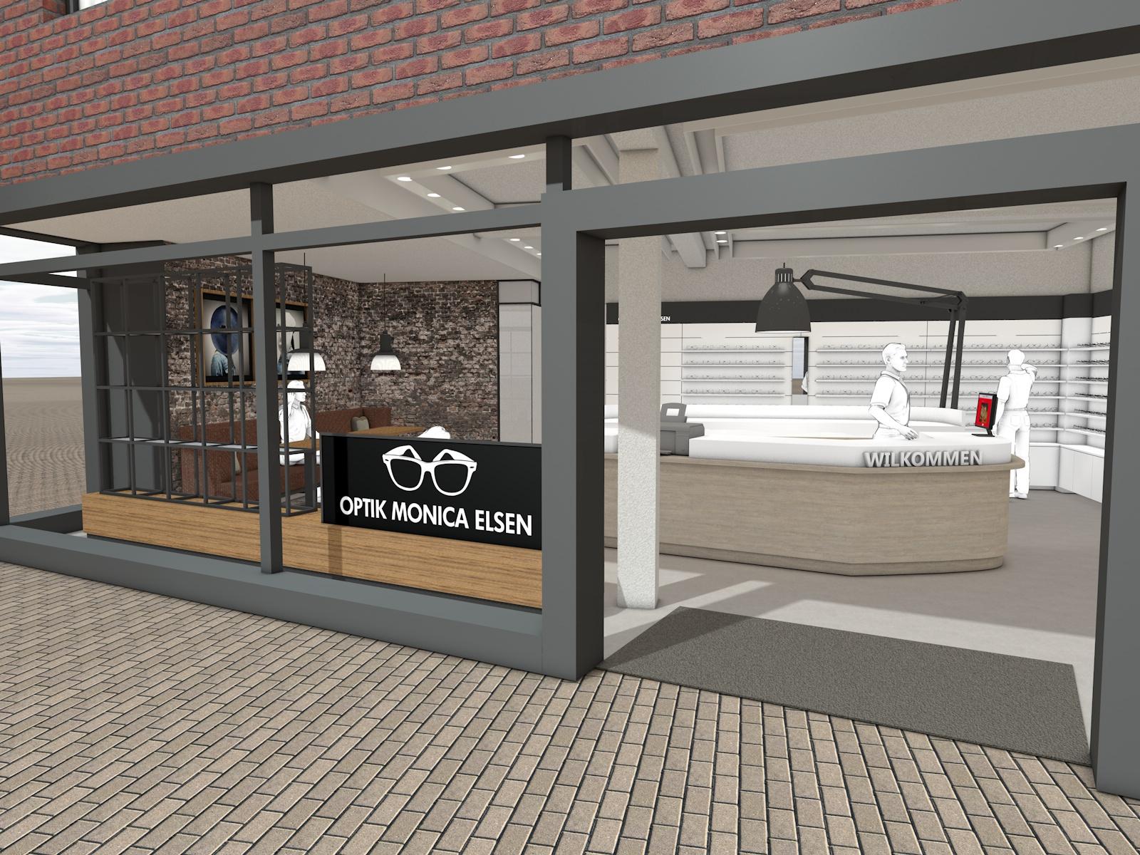 Einrichtung optik monika elsen einzigartiges entwurf for Einrichtung shop