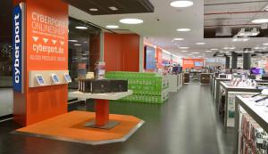 6 wsb interieurbouw wsb ladenbau wsb shopconcepts Cyberport