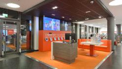 Cyberport Retail Concept – Munchen (DE)