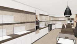 Winkelinrichting door WSB Interieurbouw. Waarom ben ik als retailer wel of niet succesvol? Coming soon: Juwelier Betzler