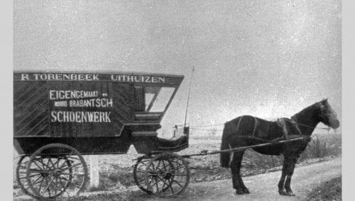 Renovatie Winkelinterieur Torenbeek Schoenen