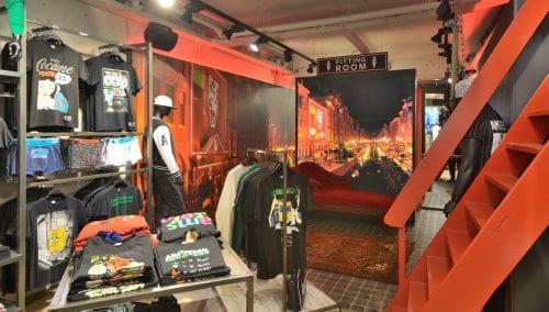 "Amsterdam Designs: Gadgets, souvenirs met hoog ""Fungehalte"""