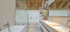Ontwerp en inrichting door WSB interieurbouw Woonhuis Achterveld