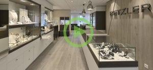 Ladeneinrichtung Juweliere: Einmalig, Praktisch und Erfolgreich
