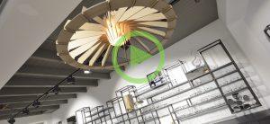 Trendy shopdesign: Ontwerp en inrichting door WSB interieurbouw bij Beeks Oog en Oor - s'Gravenzande