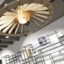 Ontwerp en  inrichting door WSB interieurbouw bij Beeks Oog en Oor - s'Gravenzande