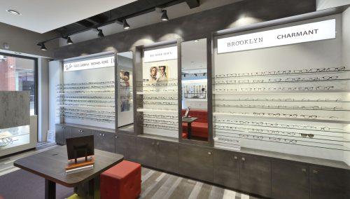Van Leeuwen Optiek Sliedrecht – Brilpresentatie versterkt merkbeleving