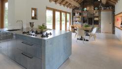 Ontwerp exterieur en interieur inrichting villa