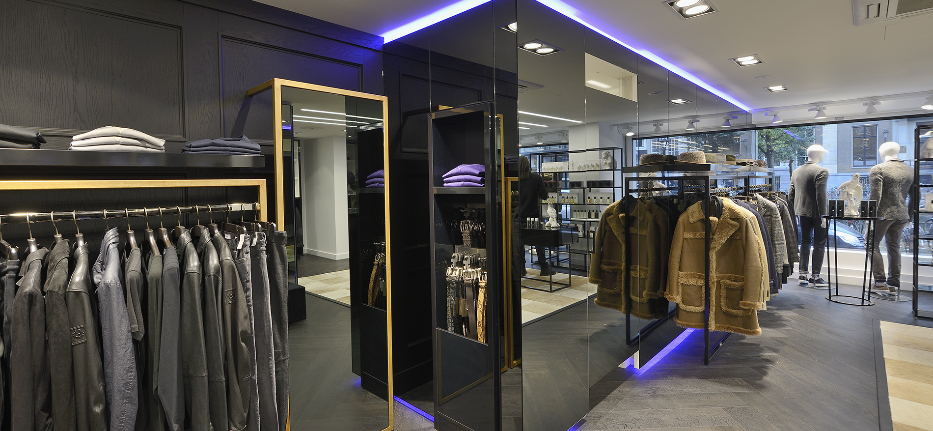 Concept Fashion Store Outlet