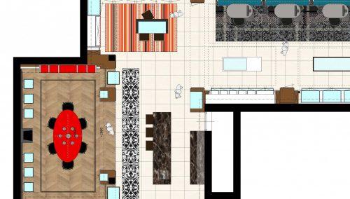 Coming soon: Van Hell Juweliers Apeldoorn gaat verhuizen naar een groot pand op A1-locatie