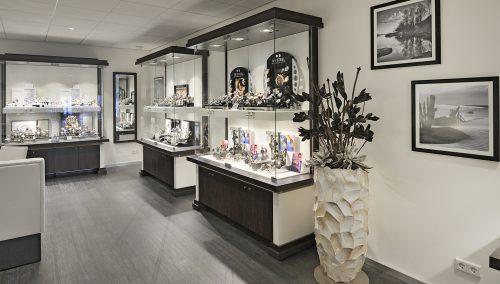 Coming soon: Winkelontwerp Juwelier Broekhuis
