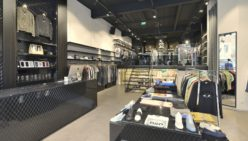 Beachim Fashion: Retailconcept for dutch luxury multi brandstore