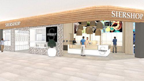 Coming soon: Interieurontwerp voor Siershop Juwelen in Zoetermeer