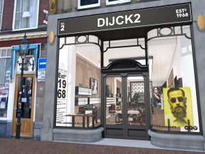 Winkelinrichting Optiek nieuws retail design dijck2 van der leeuw optiek door wsb interieurbouw 01 retail design optician
