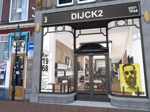 Winkelinrichting Optiek nieuws retail design dijck2 van der leeuw optiek door wsb interieurbouw 01
