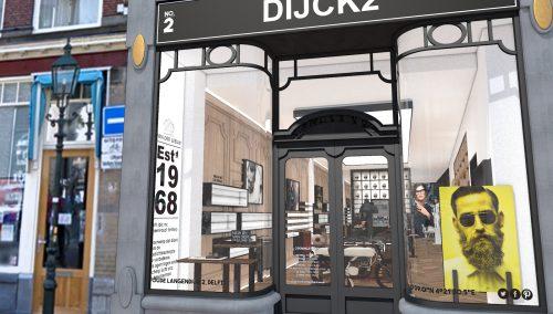 Optiek nieuws >> Coming Soon: Dijck2