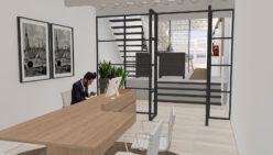 Coming Soon: Nieuw interieurconcept makelaarskantoor Sinke in Zierikzee