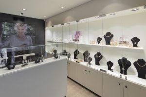 Juwelen Evy d Or winkelconcept shopdesign bijoutier agencement amenagement concept de magasin _039
