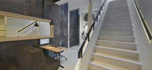 Ontwerp en inrichting door WSB interieurbouw bij Cysouw Optiek - Terneuzen