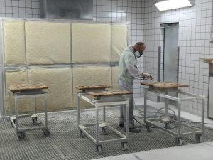 Ennis House van Frank Lloyd Wright als inspiratiebron van interieurontwerp voor meubel maatwerk door WSB Interieurarchitecten en interierbouwers keukens inbouwkasten meubelwerk (2)