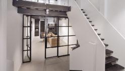 Sinke Makelaars – Einrichtungskonzept für einen Büroraum