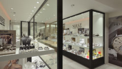Niesz Goldsmith and Jeweller – Oostmalle (BE)