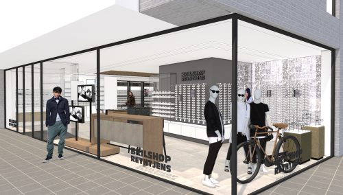 Coming soon: Brilshop Reyntjens in Putte (BE)