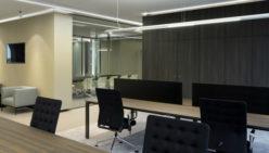 Collabortion superbes bureaux