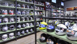 Goedhart Motoren: Shop Design durch WSB