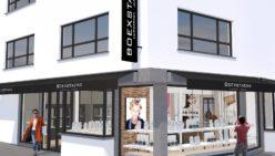 Coming soon: Winkelconcept voor Boexstaens Heist op den Berg