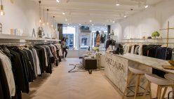 Chez Laura | Harderwijk: interieur kleding boutique