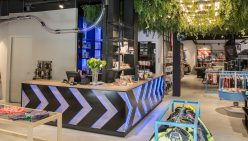 Bubbles & Bo | Design en inrichting kinderkledingwinkel