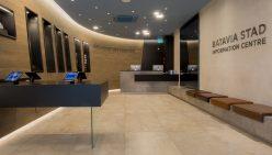 Bataviastad Information Centre | Lelystad