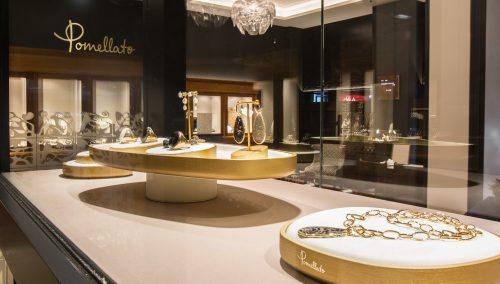 Totaal renovatie Juwelier Steltman | Den Haag