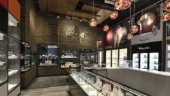 Bigor Differdange | Jewerler Shop Design