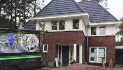 Coming soon: Maatwerk van keuken tot stofzuigerhouder in Zeist Kerkebosch