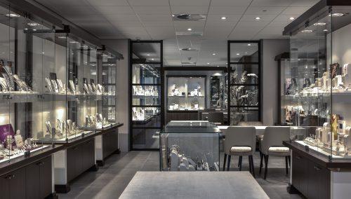 Broekhuis Juweliers | Steenbergen