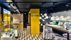 Dotter Juwelier | Ettlingen (DE): Inspirerend en modieus ontwerp