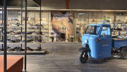Snoeren Voetspecialist | Teteringen: 1100 m2 winkelbeleving