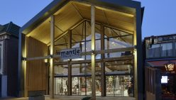 Interieurconcept Mantje Lifestyle Store | Texel