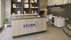 Sturm Hörgeräte | Winkelinrichting Audicien