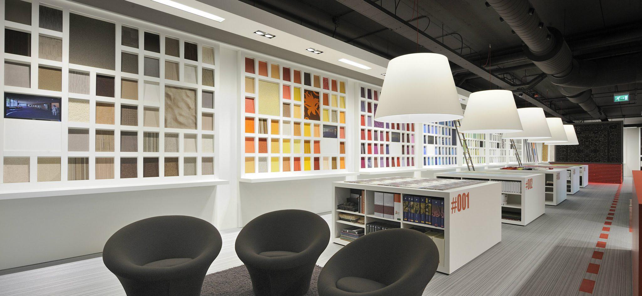 Ontwerp interieur winkels in woninginrichting | Inspiratie