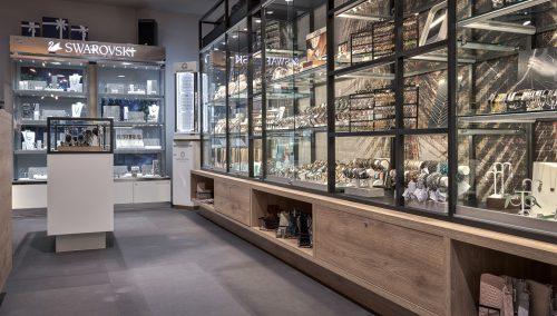 't Oorzaakje | Delft: Inrichting van breed assortiment