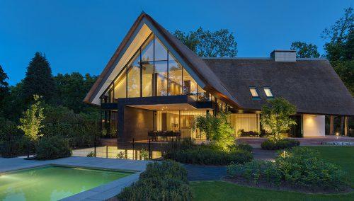 Villa Omgeving Eindhoven | Maatwerk interieur
