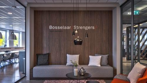 Bosselaar Strengers Advocaten | Interieur kantoor