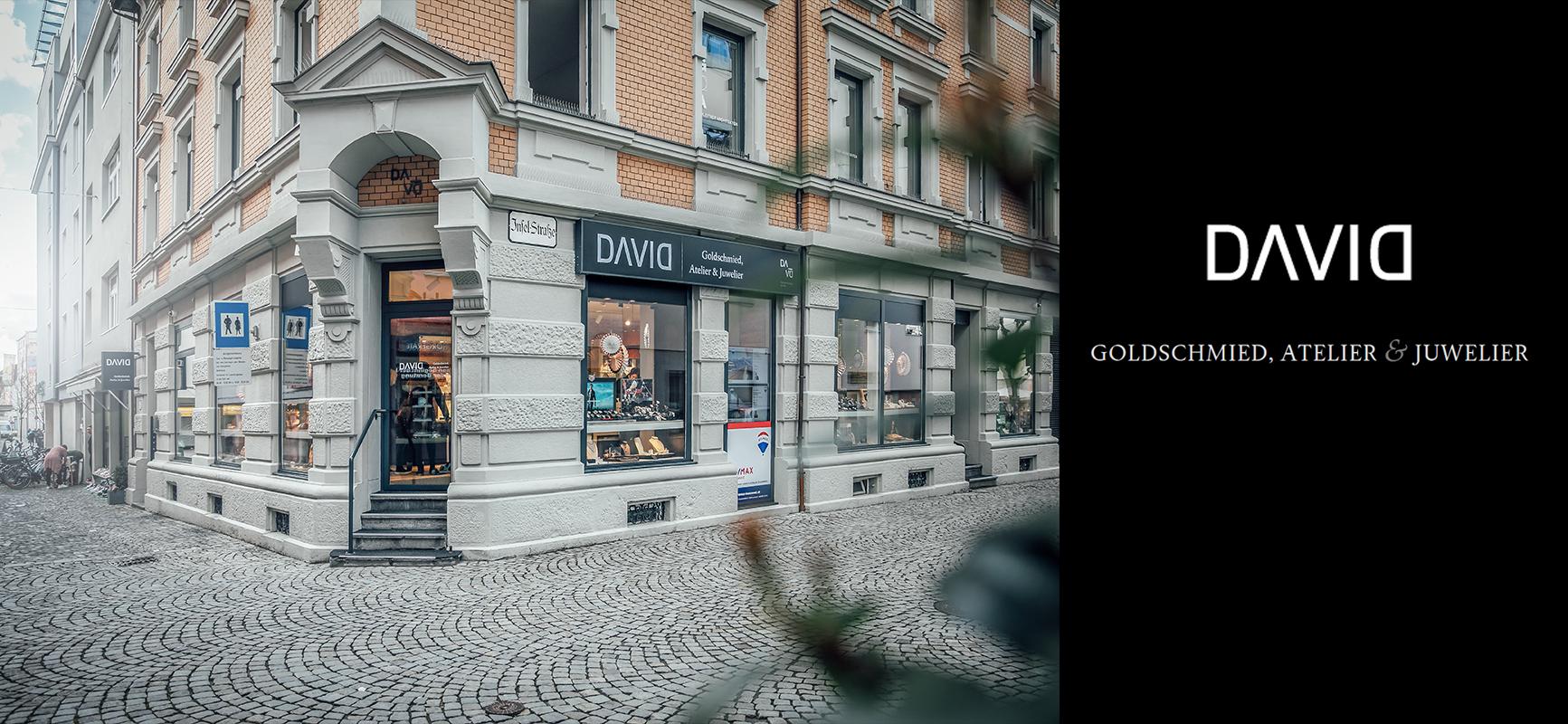 Ladenbau Österreich