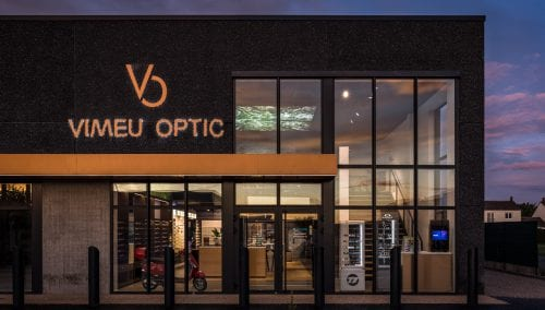 Vimeu Optique | Friville Escarbotin (FR)