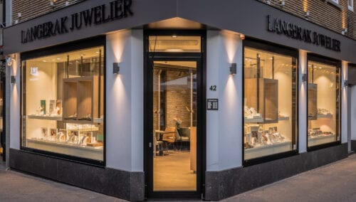Langerak Juweliers | Den Haag